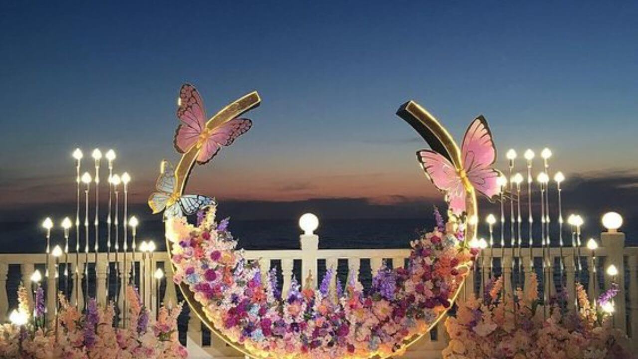Ultimas Tendencias en Decoracion de Fiestas de XV Años 2021
